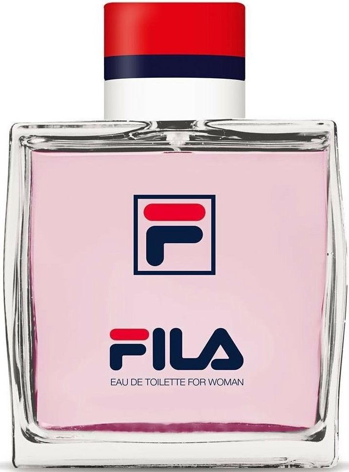 Productafbeelding van Fila Eau De Toilette For Woman