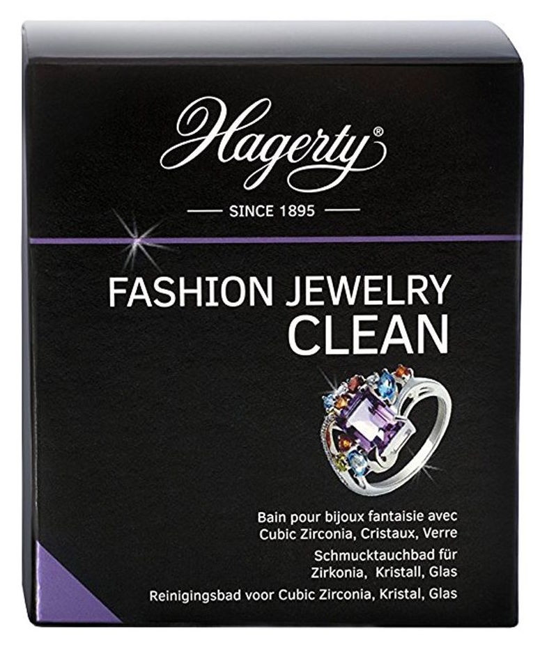 Afbeelding van Hagerty Fashion Jewelry Clean