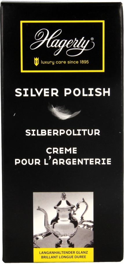 Hagerty Silver Polish 100ml