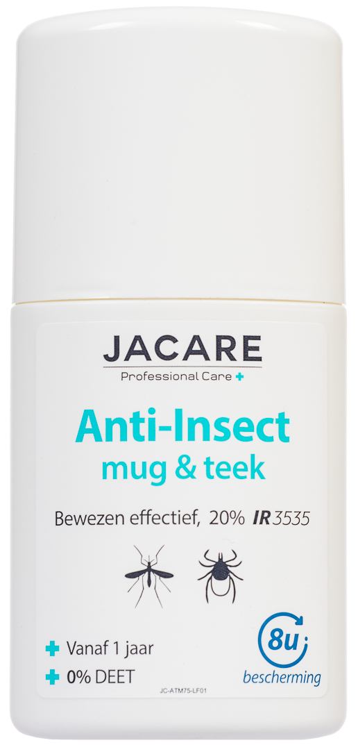Image of Jacare Anti-Insect Spray