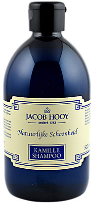 Jacob Hooy Kamille - 500 ml - Shampoo