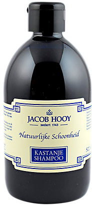 Jacob Hooy Kastanje - 500 ml - Shampoo