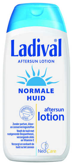 Ladival Aftersun Ladival Aftersun Lotion Normale Huid