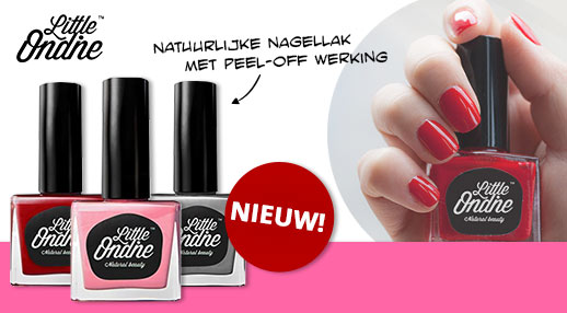 Little Ondine nagellak