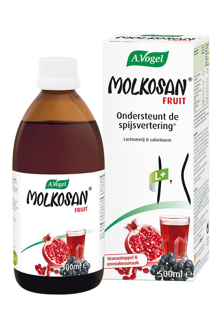 A.Vogel Voedingssupplementen A.Vogel Molkosan Fruit