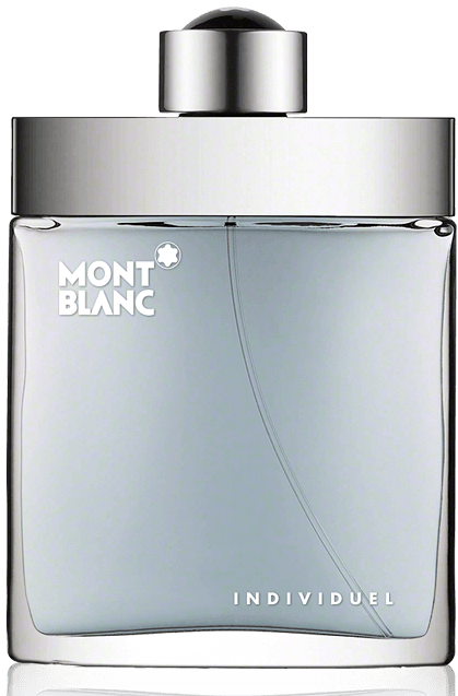 Productafbeelding van Mont Blanc Individuel For Men Eau De Toilette