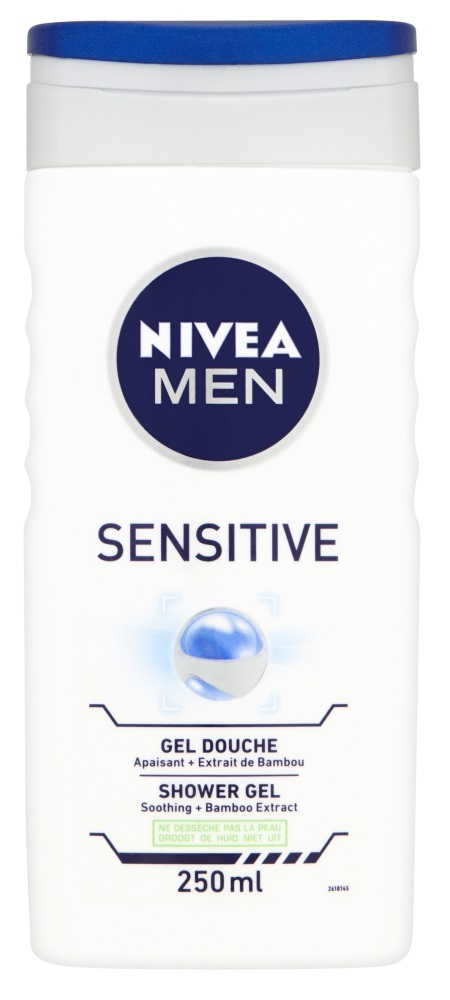 Fm Douche Sensitive 250ml