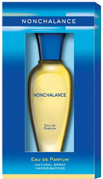 Productafbeelding van Nonchalance Eau De Parfum Natural Spray 30ml