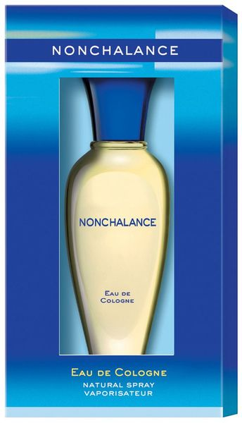 Productafbeelding van Nonchalance Eau De Cologne Splash 30ml