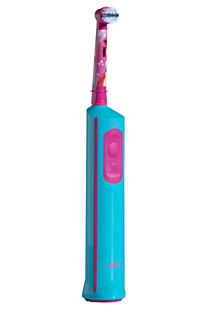Oral-B Vitality Kids (Cars & Princess) elektrische kindertandenborstel
