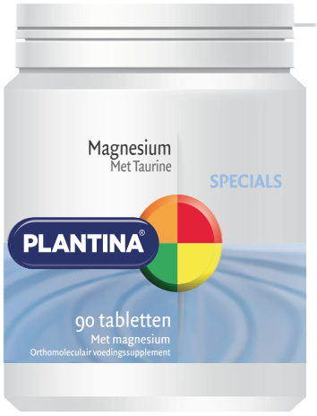 CellCare | Magnesium Citraat | 180 tabletten