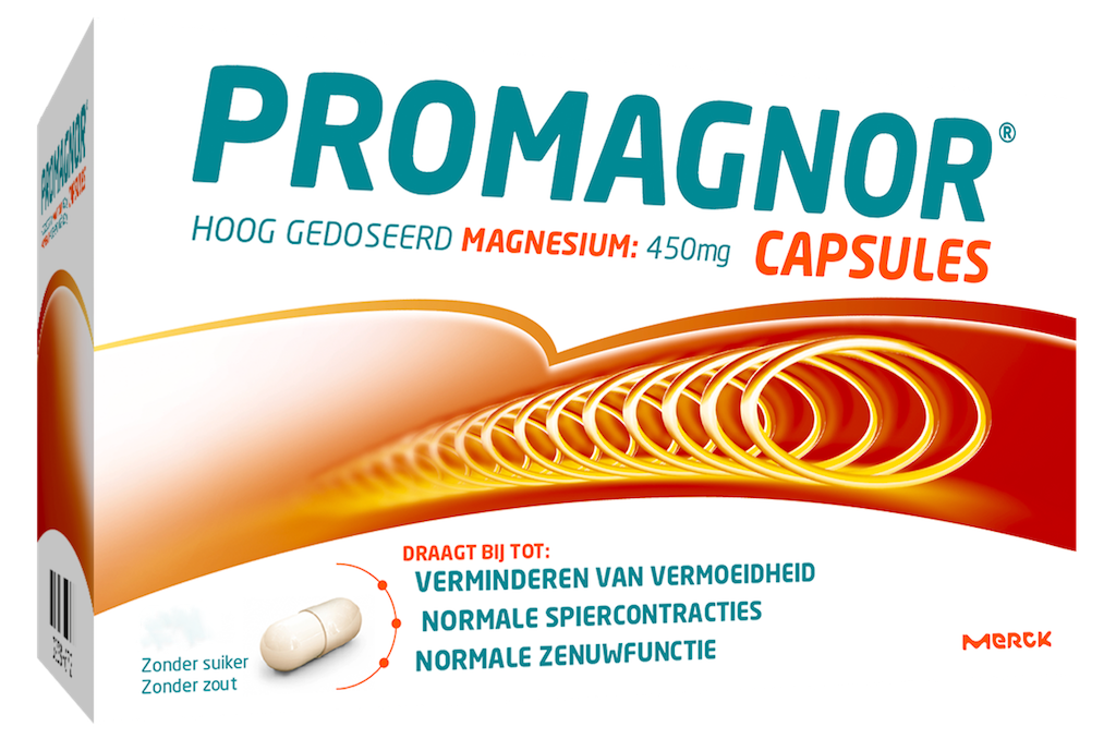 Proviform | Magnesiumcitraat 200mg | 120 tabletten