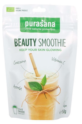 Purasana Beauty Smoothie