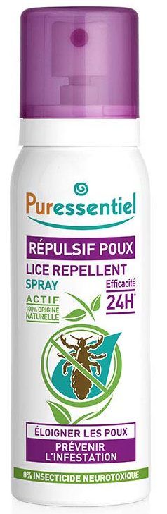 Image of Puressentiel Anti Luizen Spray