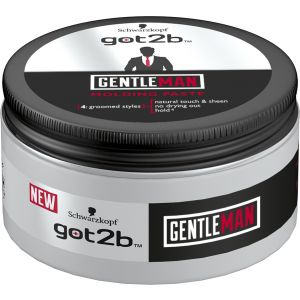 Got2b Gentleman Molding Paste - 100 ml - Wax