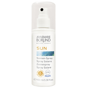 Annemarie Börlind SPF 20 - 100 ml - Zonnebrandspray