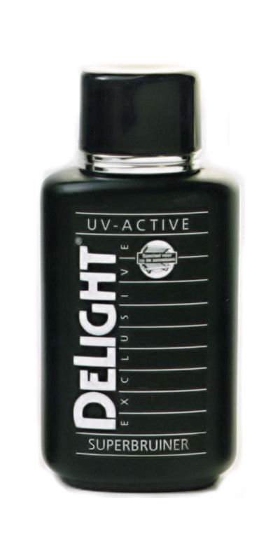 Afbeelding van Delight Tanning Milk Super 150ml