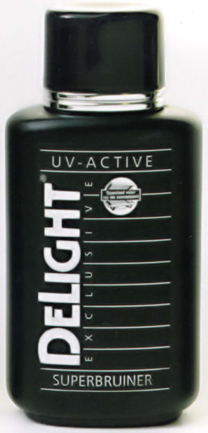Afbeelding van Delight Tanning Milk Super 250ml