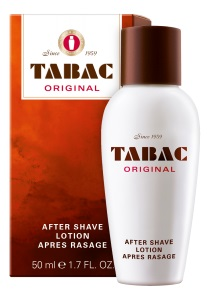 Tabac Original for Men - 50 ml - Aftershave lotion