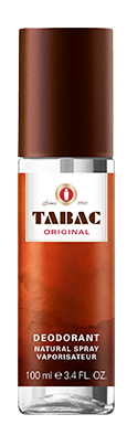Tabac Original Natural - 100 ml - Deodorant