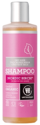 Shamp N Birch Dry Bio 250ml