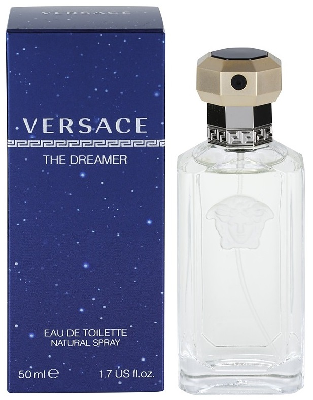 Productafbeelding van Versace The Dreamer Eau de Toilette