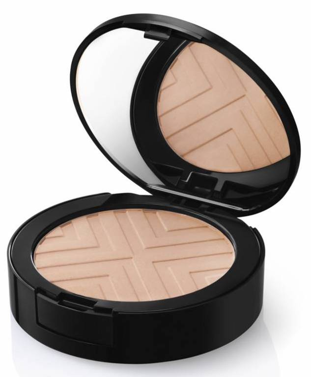 Image of Vichy Dermablend Covermatte Poeder Foundation 25 Nude