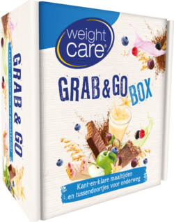 Weight Care Grab & Go Box