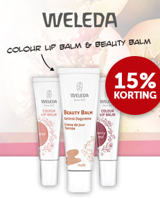 Weleda Beauty & Colour Lip Balm