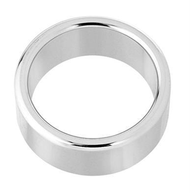 Alloy Metallic - Medium - Penisring