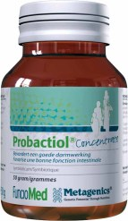 Metagenics Probactiol Concentrate - 50 gr - Voedingssupplement