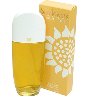 Elizabeth Arden Sunflowers Eau De Toilette 30ml