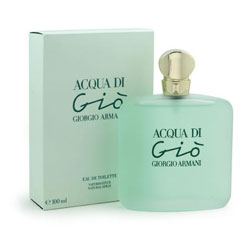 Armani Acqua De Gio for Women - 50 ml - Eau de toilette