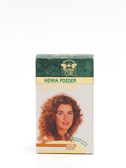 Evi-Line Henna Cure & Care Watercolour Koperrood