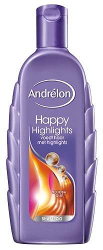 Shamp Happy Highlight 300ml