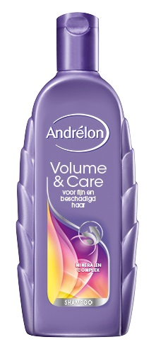 Shamp Volume&care 300ml