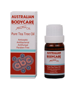 Australian Bodycare Pure Tea Tree Oil - 10 ml - Bodyolie
