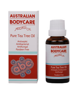 Australian Bodycare Pure Tea Tree Oil - 30 ml - Bodyolie