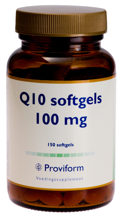 Proviform Coq10 100mg Mg