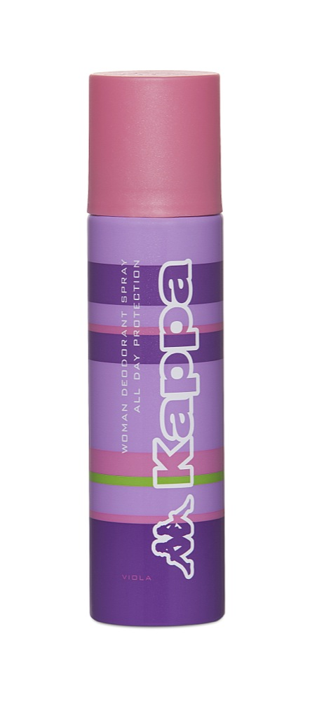 Kappa Woman Viola - 150 ml - Deodorant