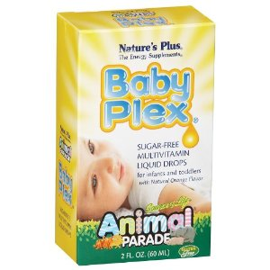 Foto van Animal Parade Baby Plex 60ml