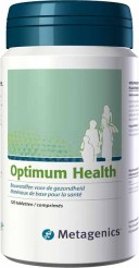 Metagenics Optimum Health - 120 st