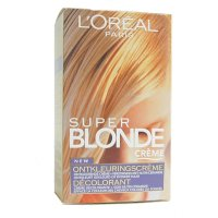 L'Oréal Paris Perfect Blonde Super Blonde Haarkleuring