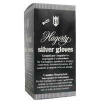 Hagerty Silver Gloves