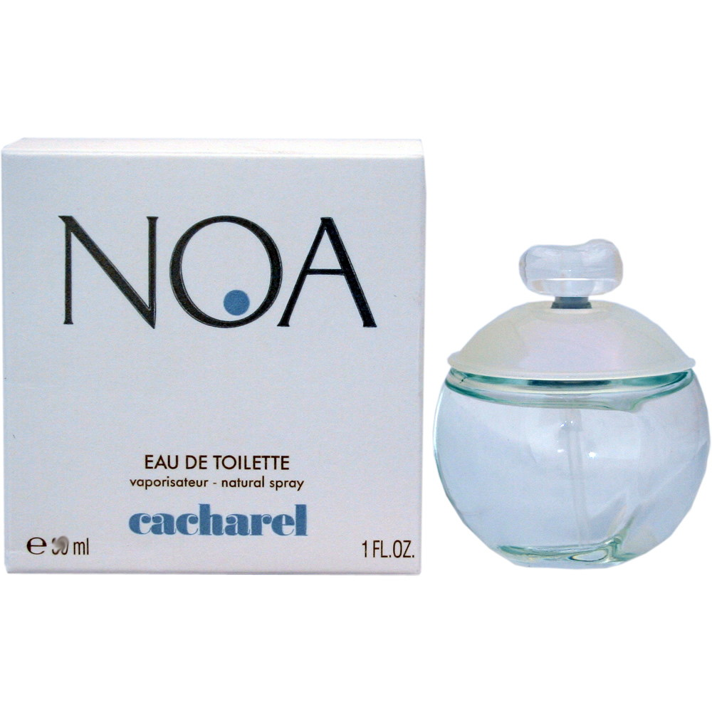 Cacharel Noa For Women - 50 ml - Eau de toilette