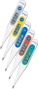 Geratherm Color Thermometer 1st
