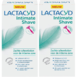 Lactacyd Intimate Shave Multiverpakking 2x200ML