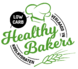 Healthy Bakers Low Carb Brood 9x1ST4