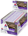 Atkins Endulge Reep Chocolate Break Grootverpakking 14x64,5GR