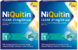 Niquitin Clear Pleisters 21mg Stap 1 Duoverpakking 2x14ST